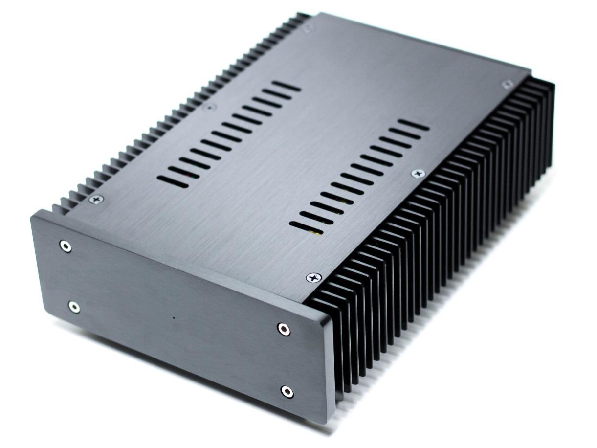 200w Linear Power Supply Jcat Next Gen Computer Audio